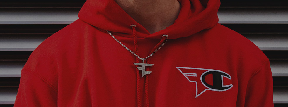 Faze Clan - #1 E-gaming Team on the Planet